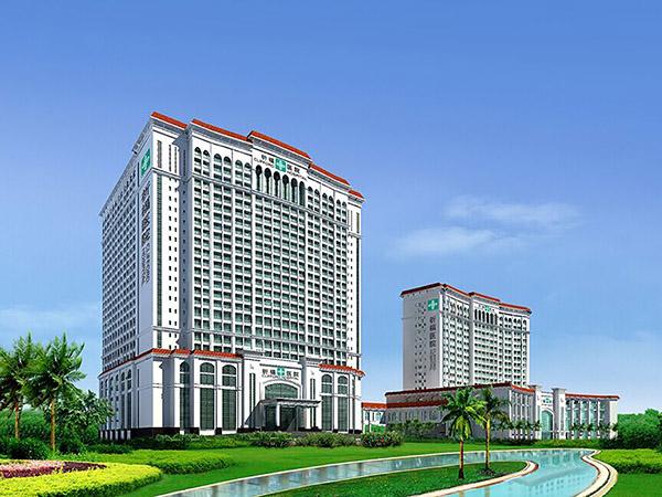 广州-祈福医院