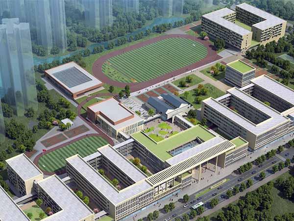 佛山-北大培文学校