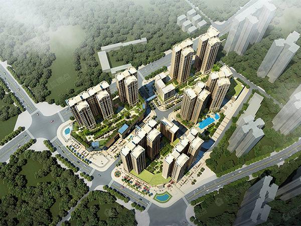 深圳-卓越中寰