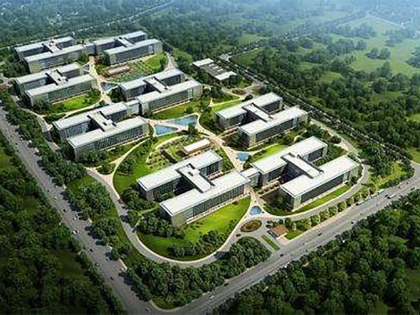 华为西安研发中心