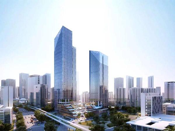 深圳-华侨城创想大厦