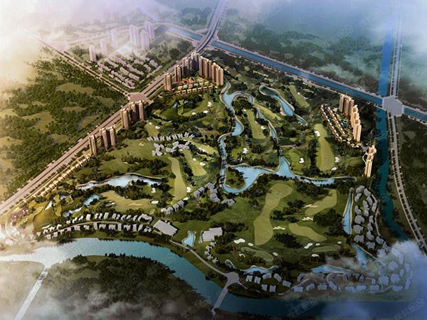 惠州-恒大棕榈岛