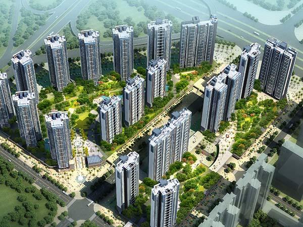 深圳-领航城