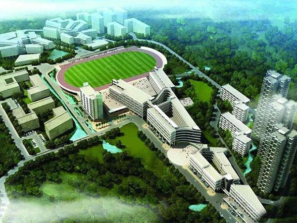 广州-耀华国际教育学校
