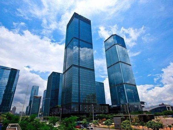 深圳-卓越时代广场