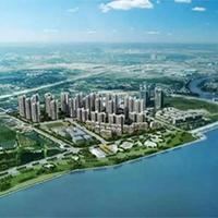 热烈祝贺友昆中标广州利凯新城项目小区一期标识系统工程
