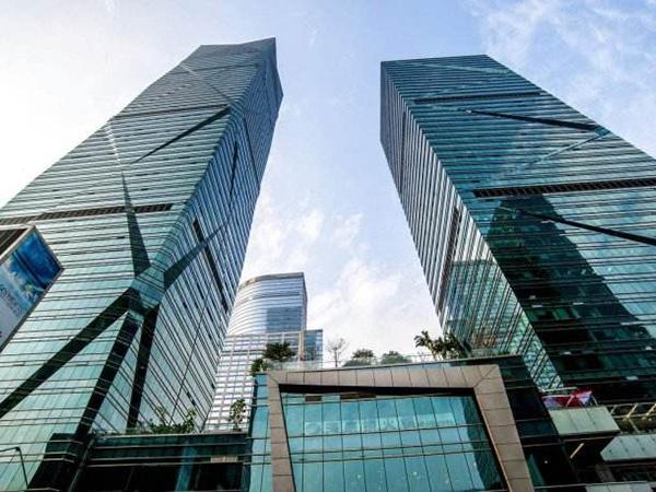 深圳-卓越集团总部大楼